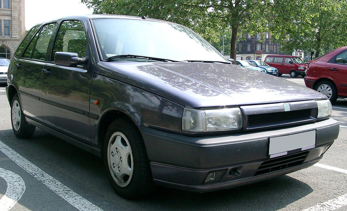 O Fiat Marea é um carrão ou uma bomba  – Educação Automotiva f08e55d3af