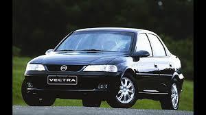 GM chevrolet vectra B marea educação automotiva