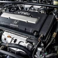 Como a Honda conseguia extrair 160 cv de seu VTEC 1.6 sem turbo?