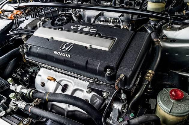 motor Honda VTEC 1.6 167 cv