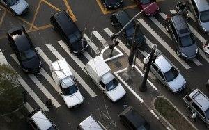 quadro do trânsito brasileiro questionado