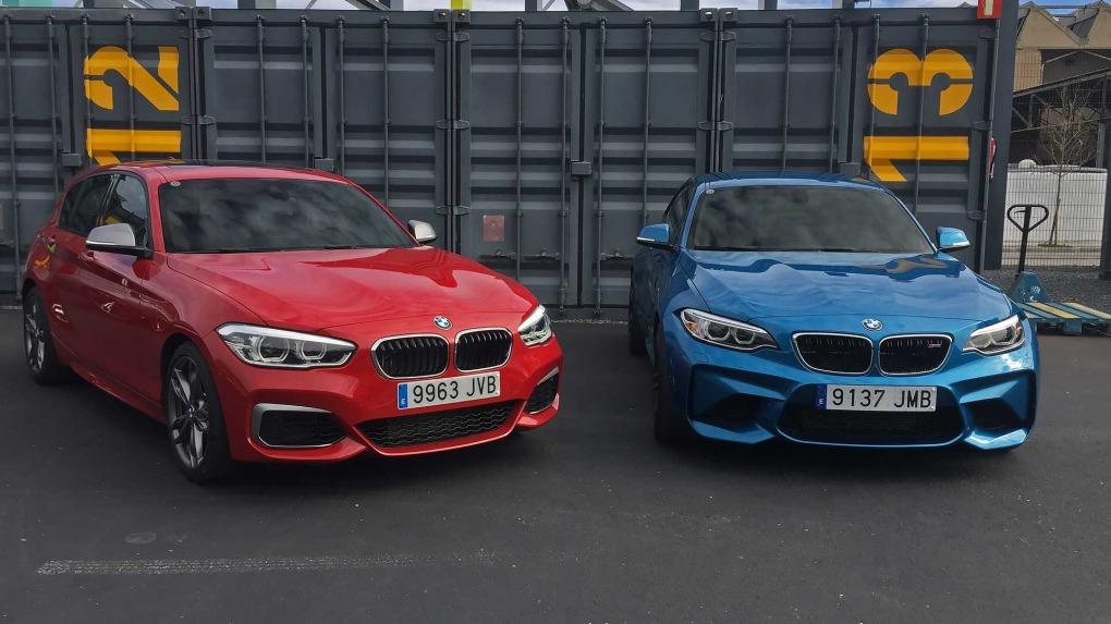 sistema de revisão variável BMW