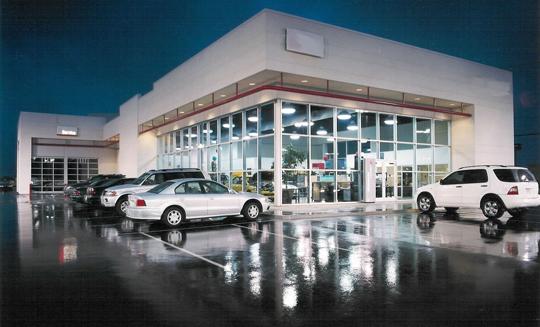 indústria de acessórios a saga de um automóvel