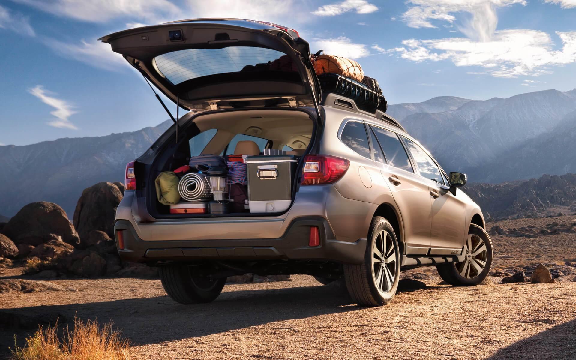 compra de carros entusiasta gearhead subaru outback traseira