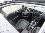 compra de carros entusiasta gearhead vw golf variant interior