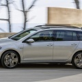 compra de carros entusiasta gearhead vw golf variant lateral