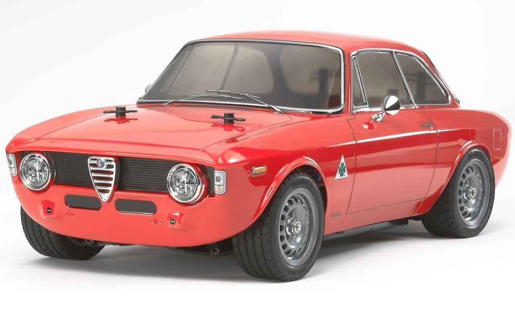 preparação de carros antigos alfa romeo 1971