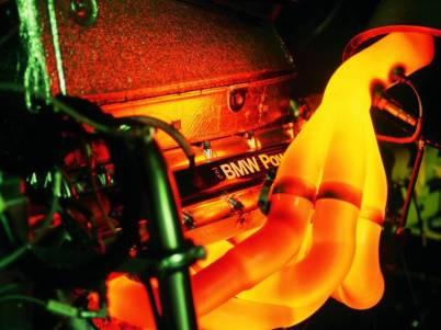 como se mede a potência de um carro dinamômetro