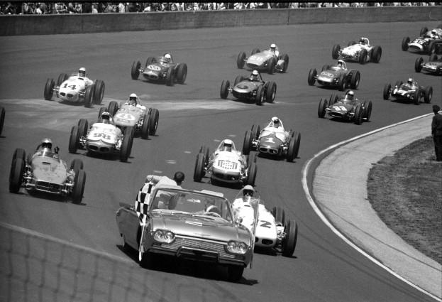 passatempos gearheads corridas antigas