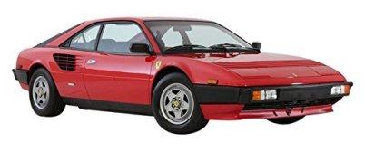 ferrari mondial qv 3.2 V8 1983