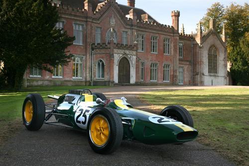 lotus f1 1967 jim clark