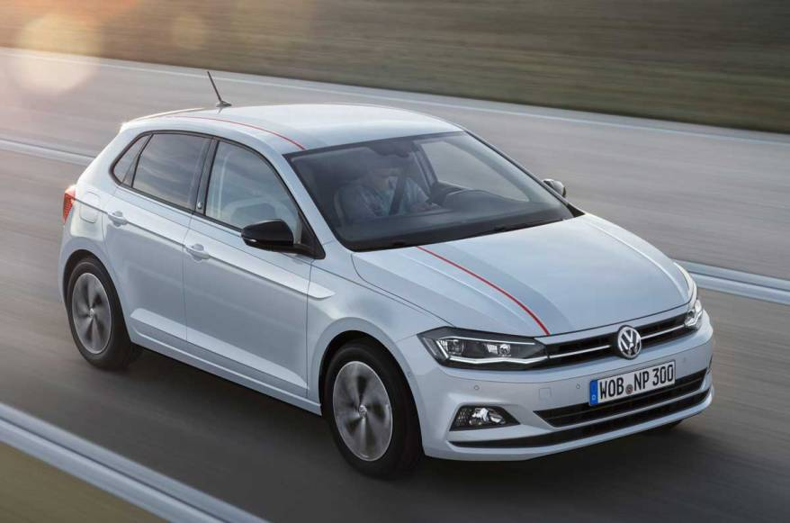 polo 200 tsi 2018 alternativas compra