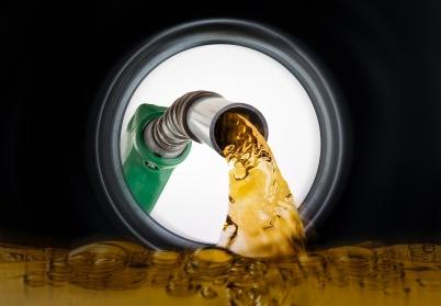 o que acontece com o motor 40% de álcool na gasolina