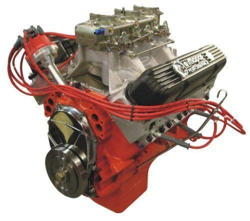 motor V8 7.2 chrysler 440