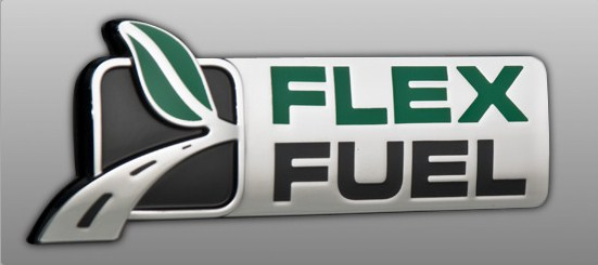 motores flex fuel