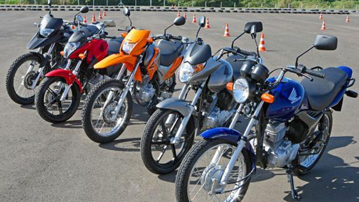 motos honda economizar gasolina