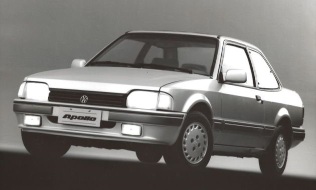 vw apollo mico
