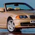 BMW conversível