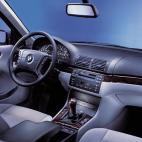 BMW 328i 1998 interior