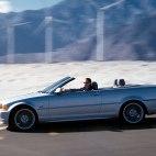 BMW 328i conversível 1998