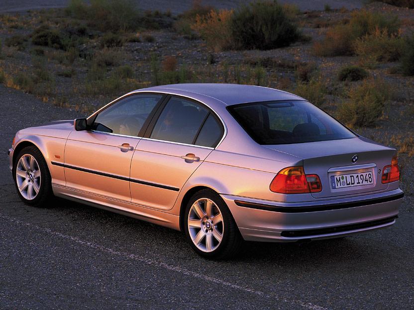 BMW Série 3 duplo vanos
