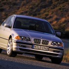 BMW Série 3 4ª geração