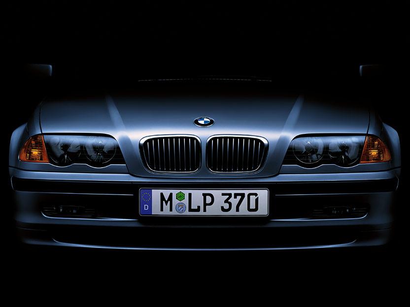 BMW anos 90