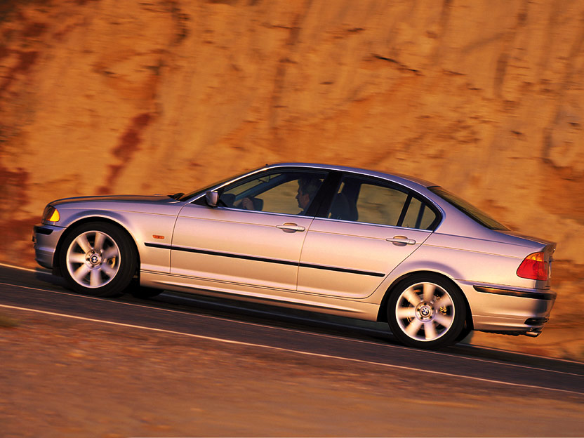 galeria de fotos de BMW em HD