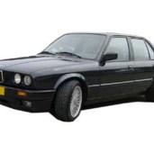 BMW Série 3 E30