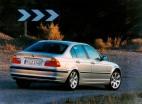 BMW 3 Series, fourth generation 1998 - 2005 (03/2011)