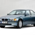 BMW 325i E36 1992