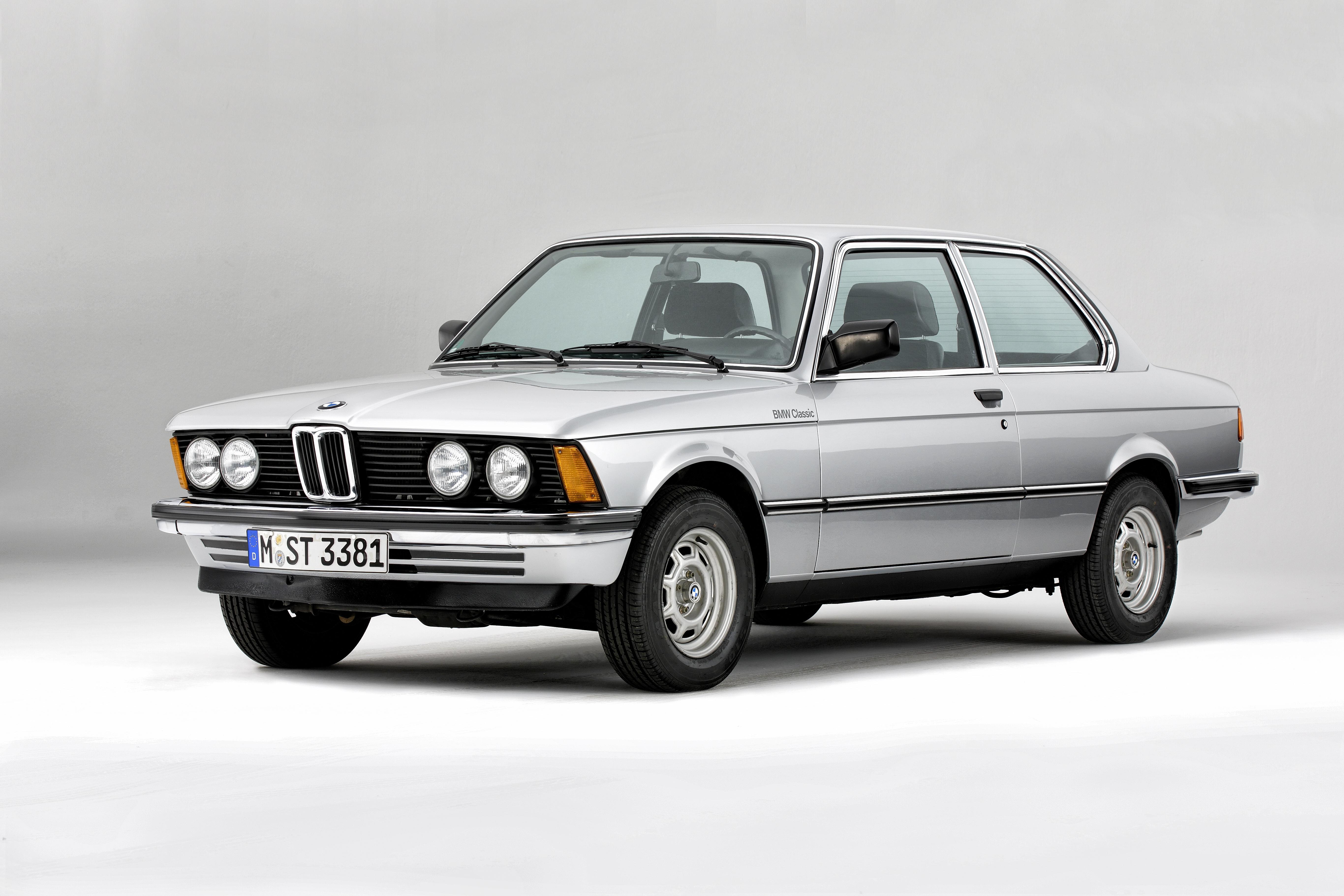 Todas As Geracoes Da Bmw Serie 3 Educacao Automotiva