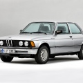 história BMW Série 3