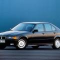 BMW motor 6 em linha