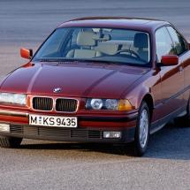 BMW 6 cilindros