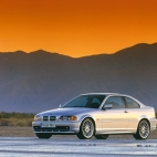 BMW Série 3 2 portas