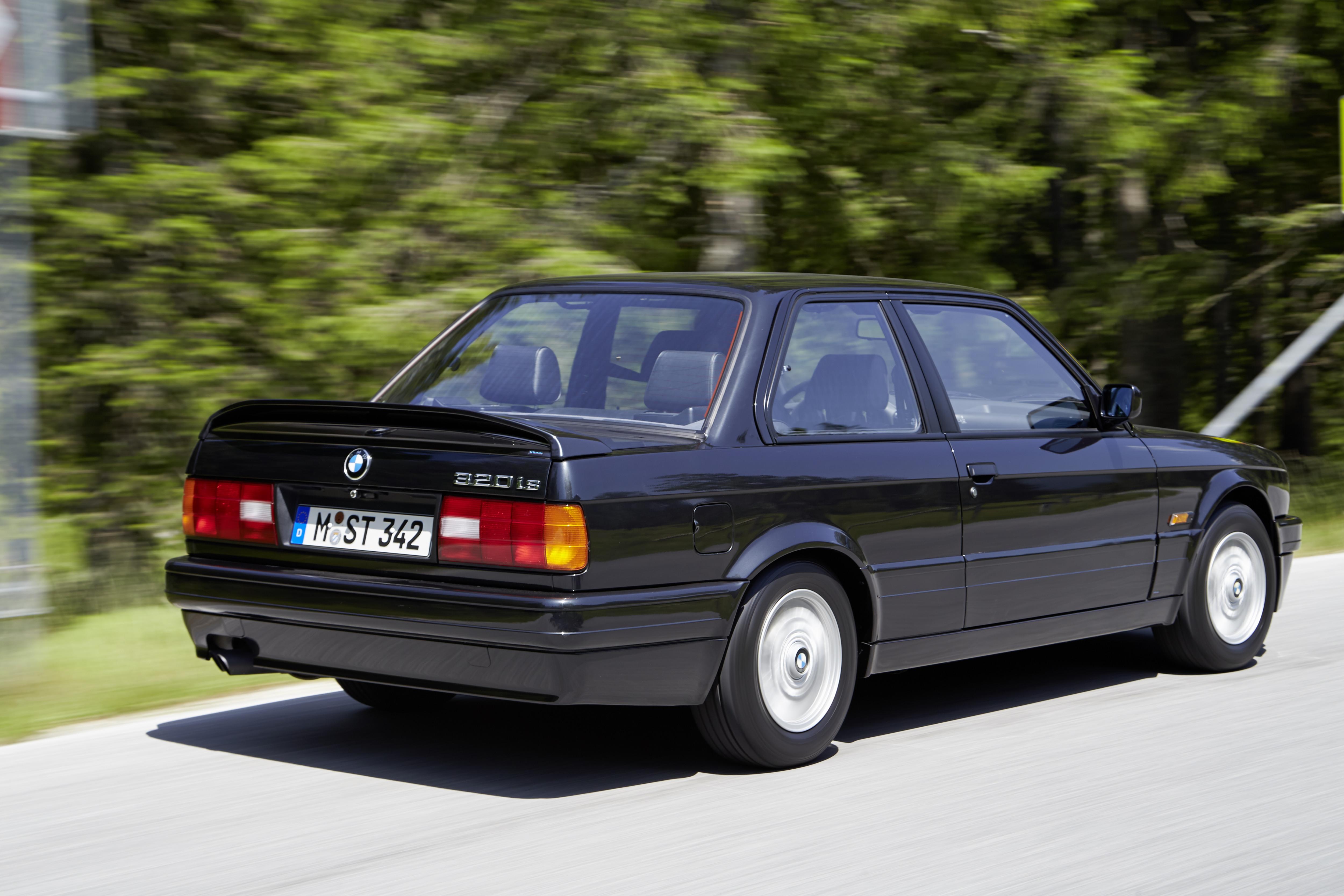 BMW Série 3 fotos em alta