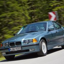 BMW prazer ao dirigir