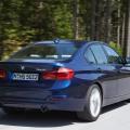 fotos de BMW Série 3 F30