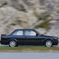 BMW Série 3 E30 perfil