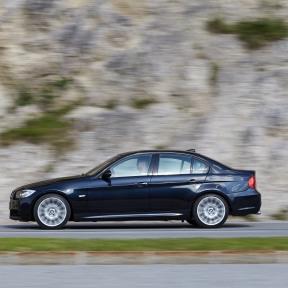 fotos de perfil BMW
