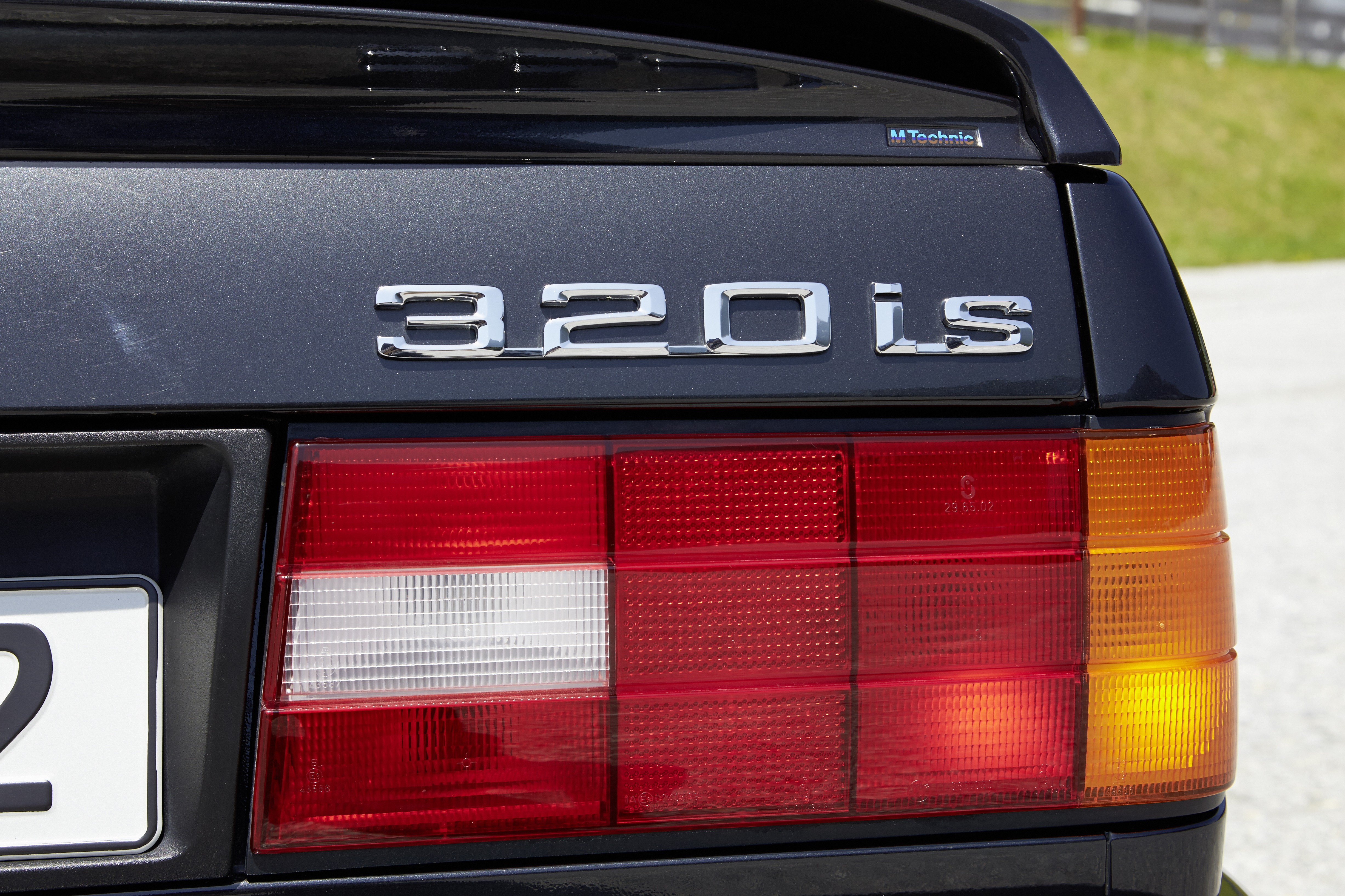 fotos BMW clássico