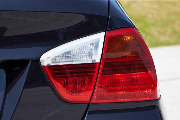 BMW Série 3 E90 lanterna traseira