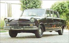 Aero Willys Itamaraty 1969