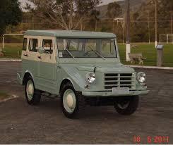 DKW Candango Capota de Aço 1960