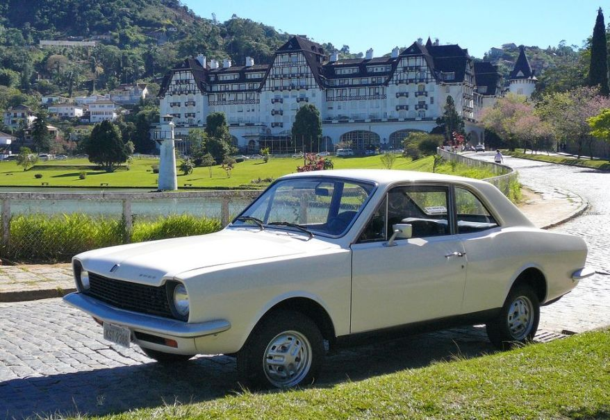 ford_corcel1 1970