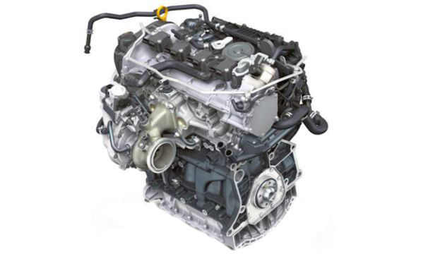 motor durabilidade 400 mil km